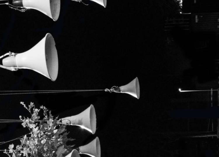 Acousmatiques Par Eric Broitmann Et Motus � Paris 18�me