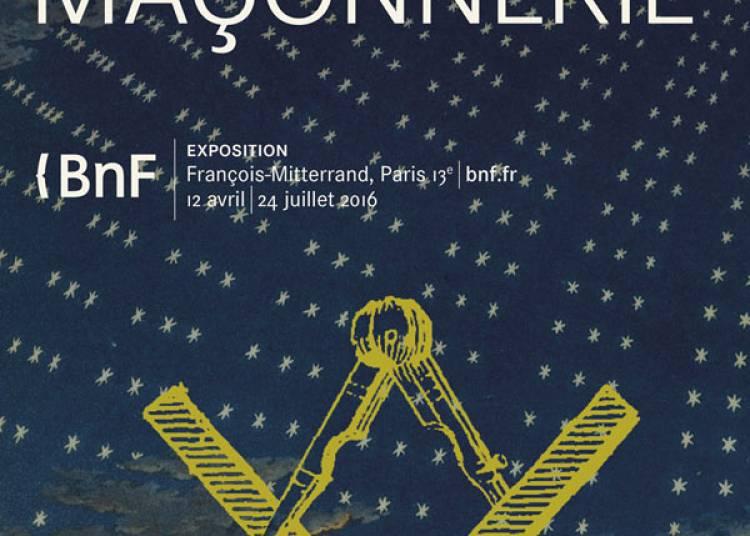La Franc-ma�onnerie � Paris 13�me