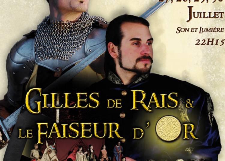 Les Medievales De Machecoul
