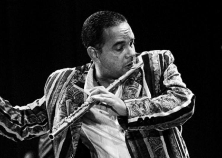 Maraca Et Son Latin Jazz All Stars Septet � Paris 10�me