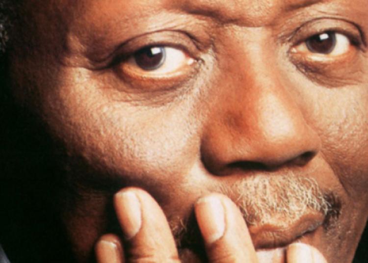 Randy Weston's African Rhythms � Paris 10�me