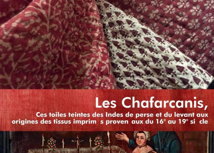 La Provence: Un R�ve d'orient � Cavaillon
