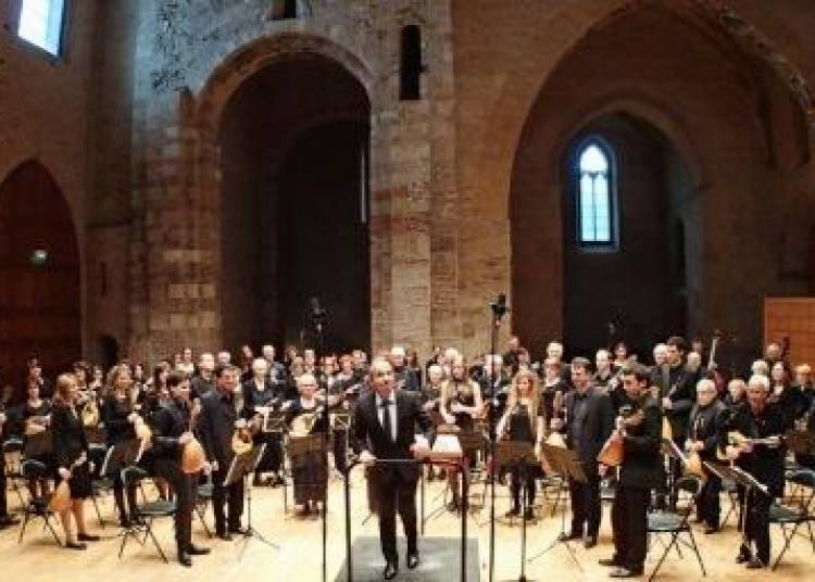 Concert De Mandoline � Albi