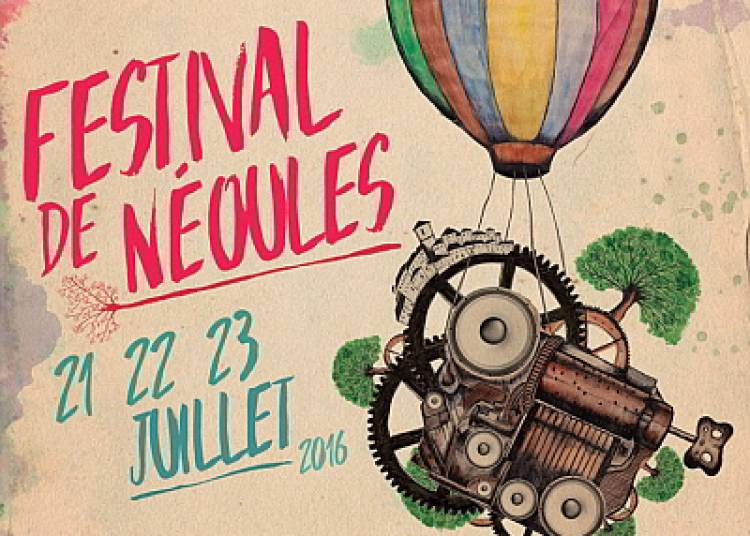 Festival de N�oules 2016