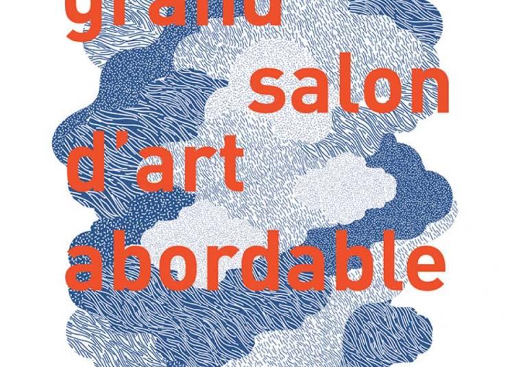 Grand Salon d'Art Abordable � Paris 20�me