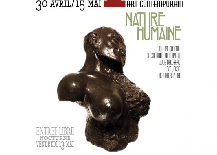 Sculpture : Nature Humaine � Chanonat