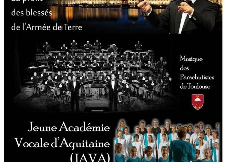 Tous solidaires � Bordeaux