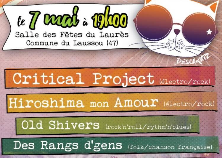 Rock in Laur�s! � Laussou