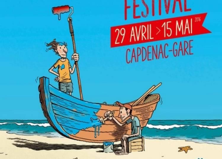 L'Autre festival 2016
