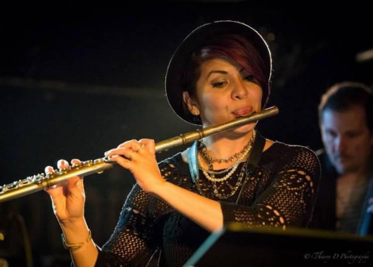 Shekinah Rodz Quartet � Bordeaux