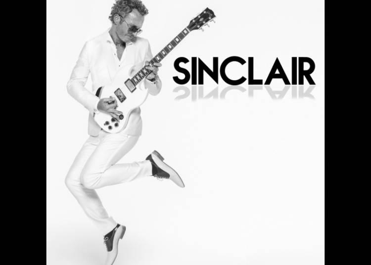 Sinclair � Paris 10�me