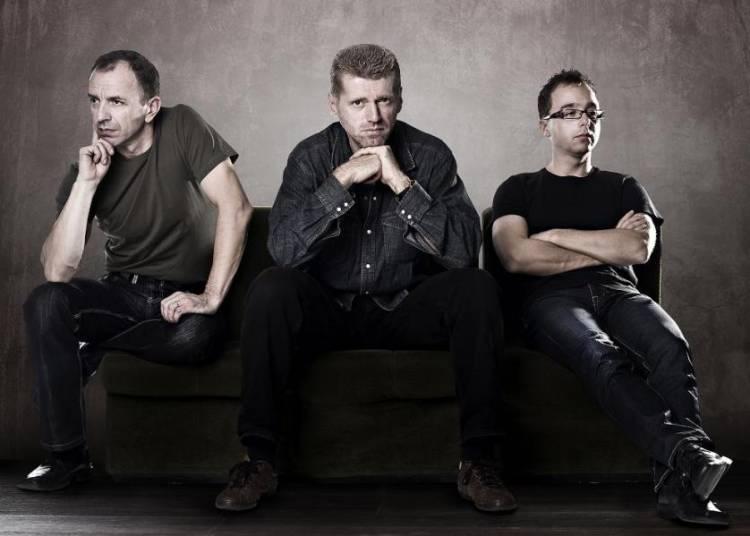 AMC Trio � Paris 6�me