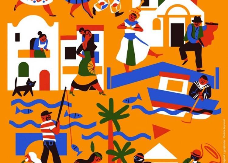 Festival de Martigues 2016