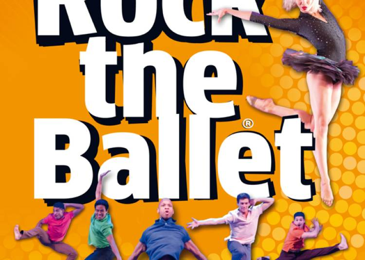 Rock The Ballet � Caluire et Cuire