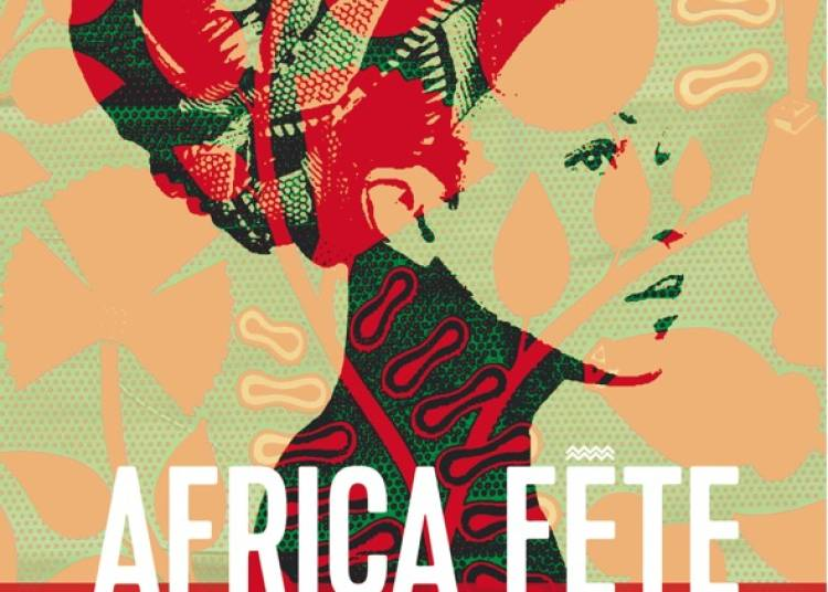 Africa F�te 2016 - 12e �dition