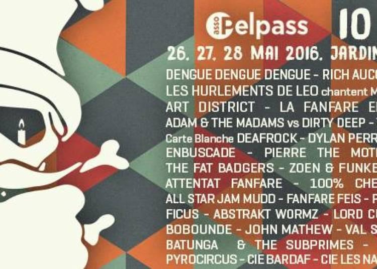Festival Pelpass 2016
