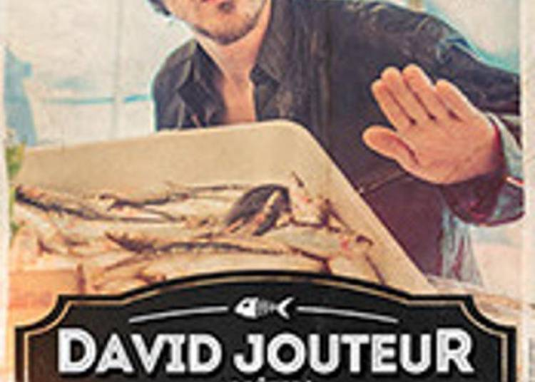 David Jouteur - Arretez ! � Paris 5�me