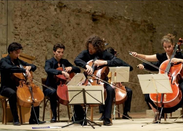 Festival De Bach � Bacchus 2016