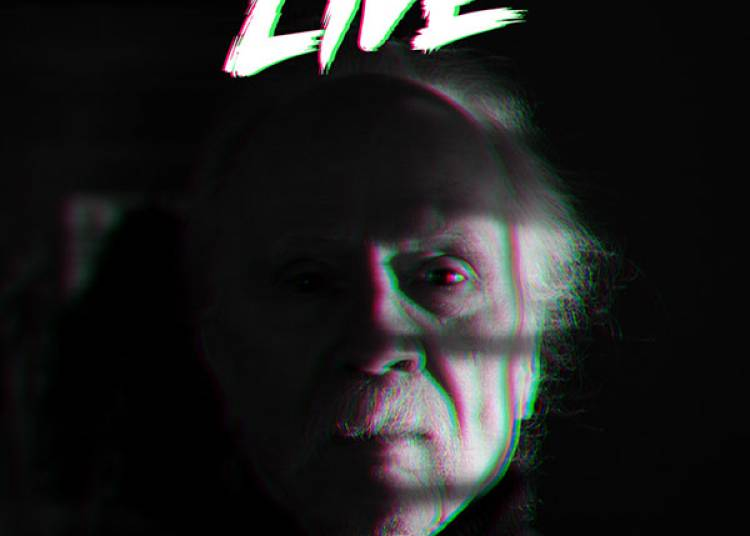 John Carpenter Live � Paris 2�me
