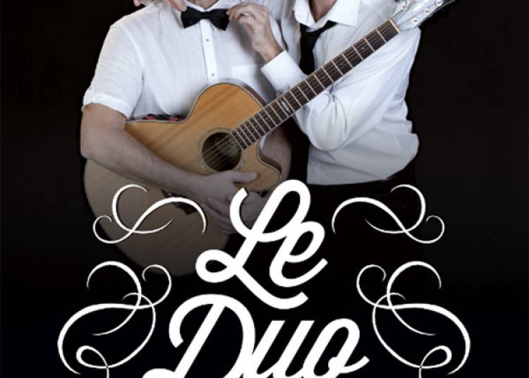 Le Duo � Paris 4�me