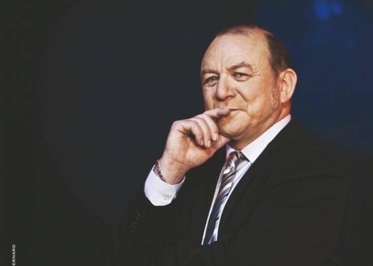 Thierry Rocher renvoie la censure � Marseille
