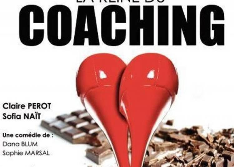 La Reine Du Coaching � Paris 3�me