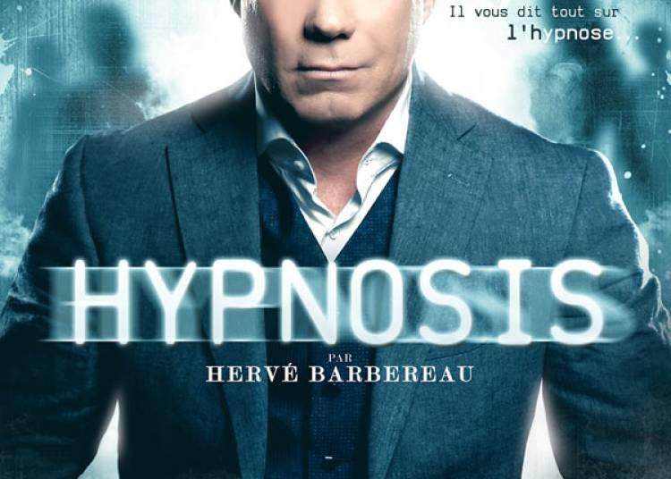 Herve Barbereau, hypnosis � La Rochelle