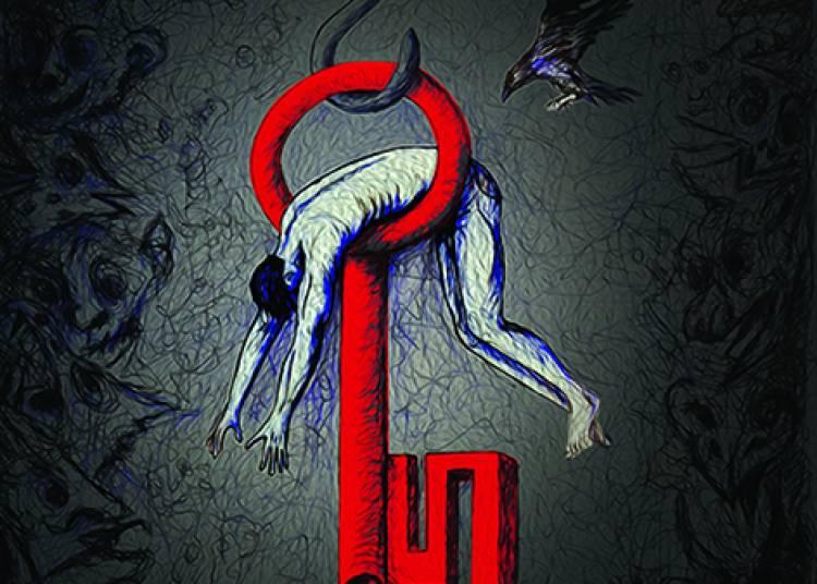 L'enfer De Dante � Avignon