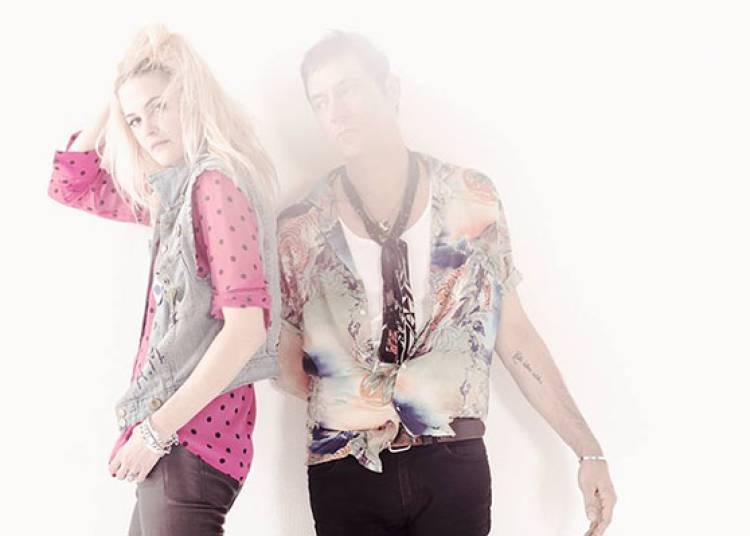 The Kills � Nantes