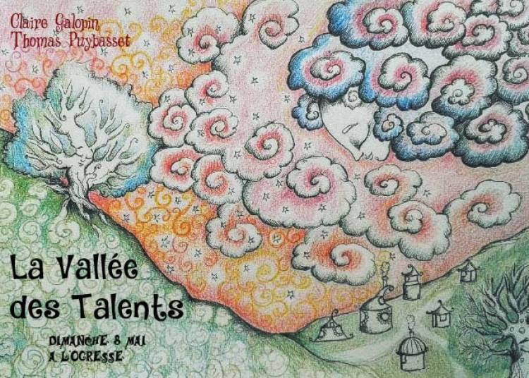 La vall�e des talents � Paris 20�me