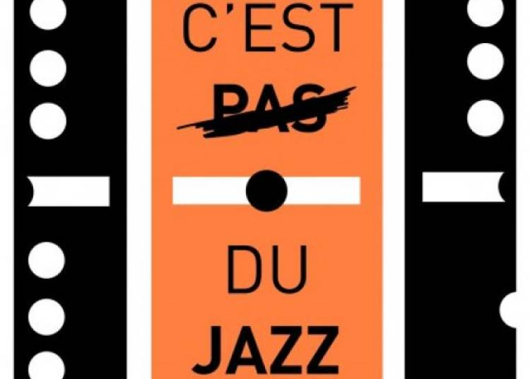 Trio Soleil / Mario Canonge Trio � Paris 14�me