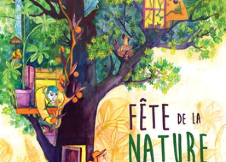 F�te de la Nature en Vall�e de l'H�rault 2016