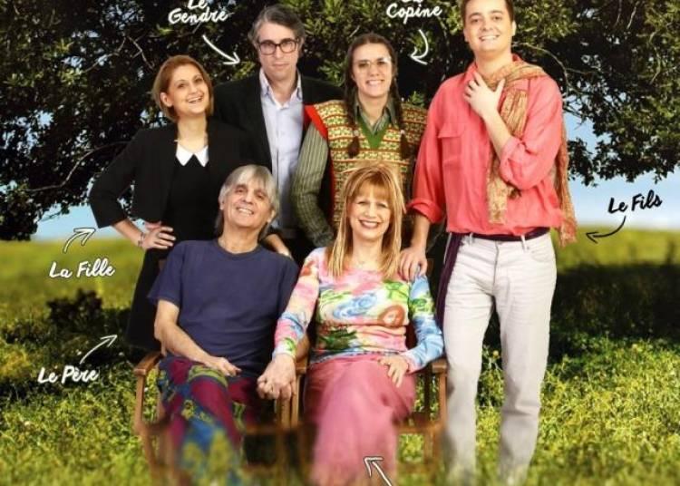 Famille Je Vous Aime ! � Avignon