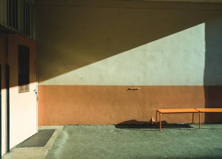 L'�tonnement, La Photographie � l'�cole 15�me �dition � Gentilly