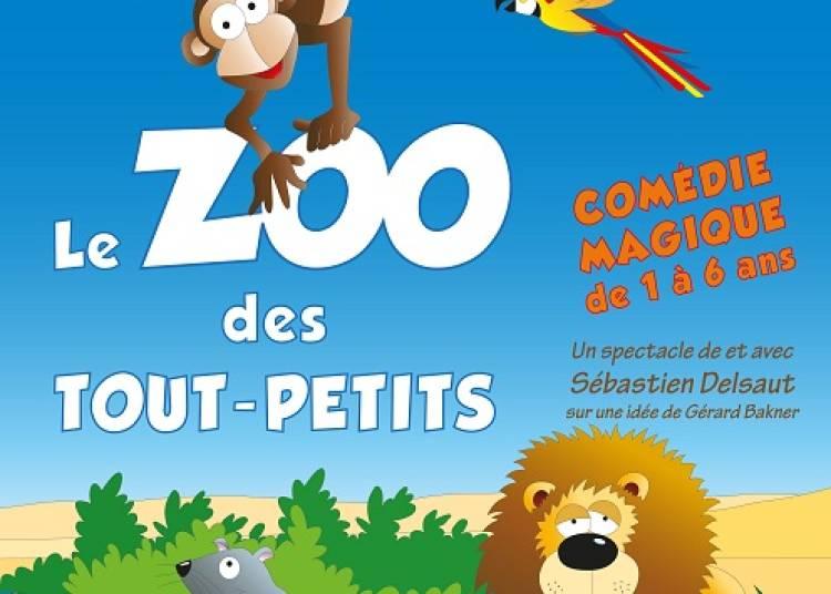 Le zoo des tout petits � Avignon