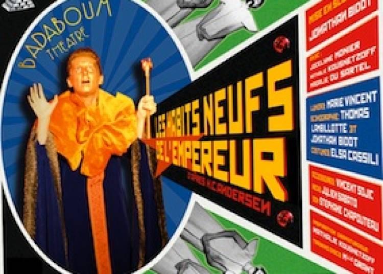 Les Habits neufs de l'Empereur � Marseille