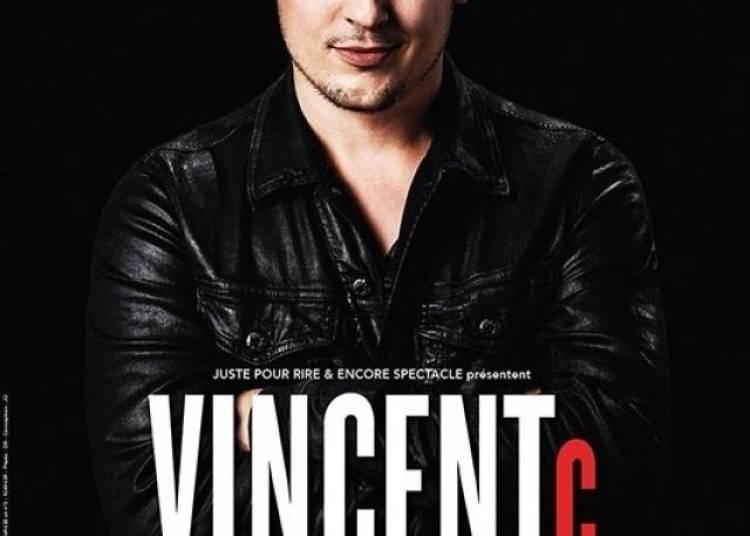 Vincent C � Avignon