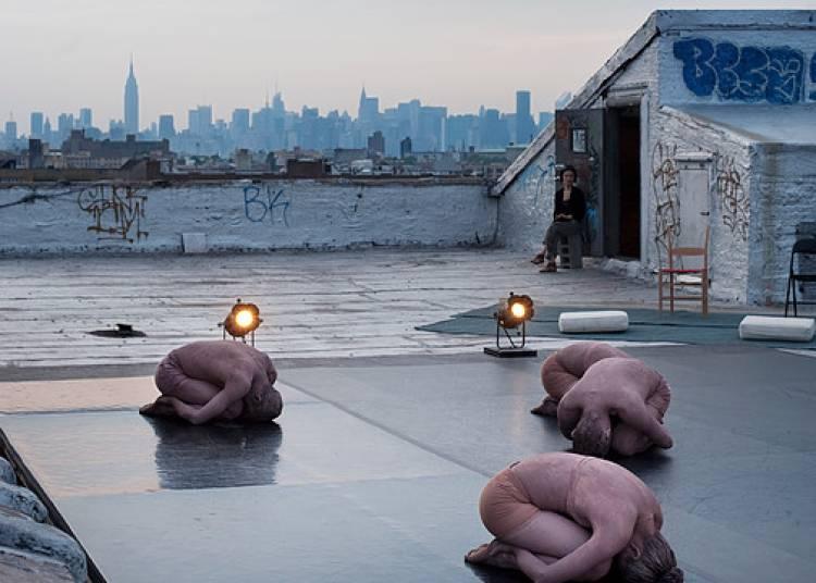 St�phanie de Roug� - Paris/New York � Paris 3�me