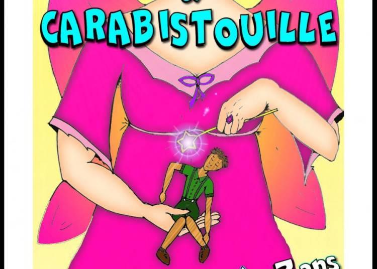 Fripouille et carabistouille � Paris 10�me