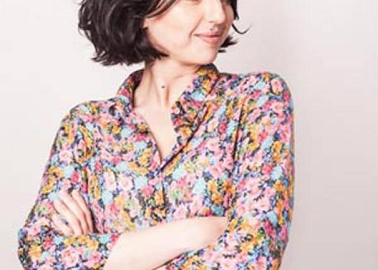 Nadia Roz � Avignon