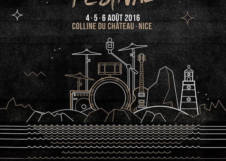Axe Boat Festival 2016