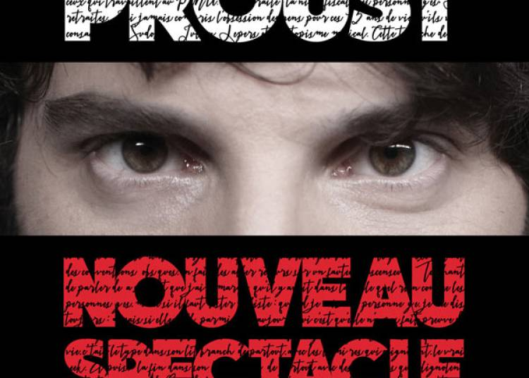 Gaspard Proust � Nantes