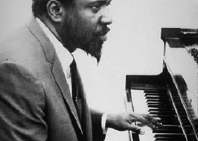 Jam Session Hommage � Thelonious Monk � Paris 1er