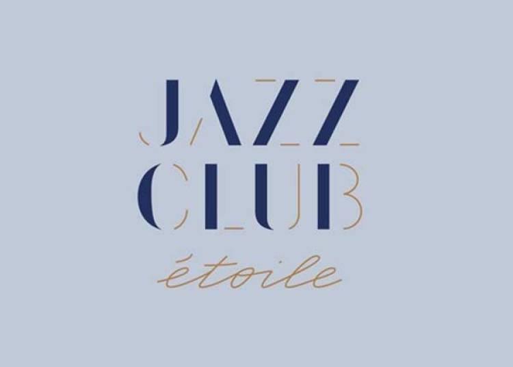Let's Groove � Paris 17�me