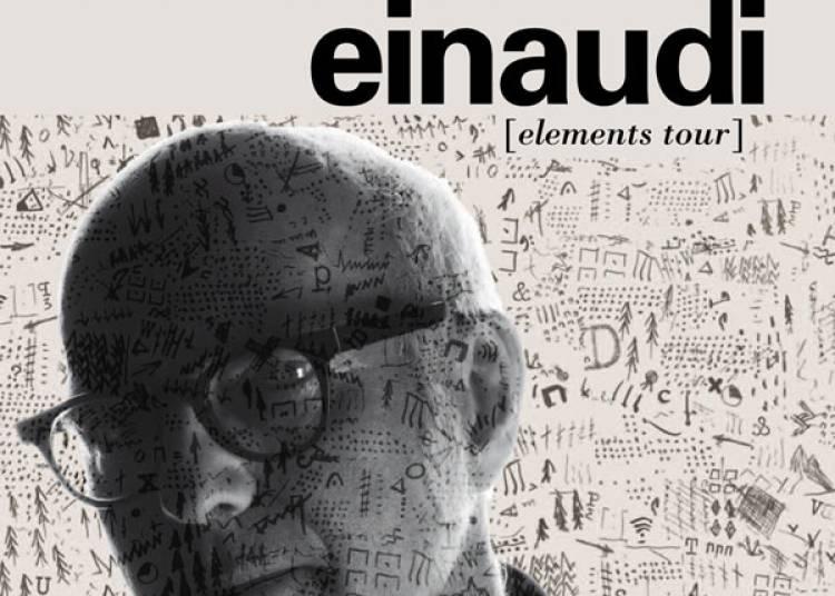 Ludovico Einaudi � Lyon