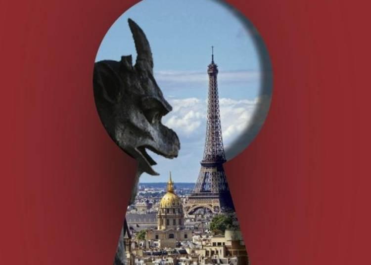 Paris-story � Paris 9�me