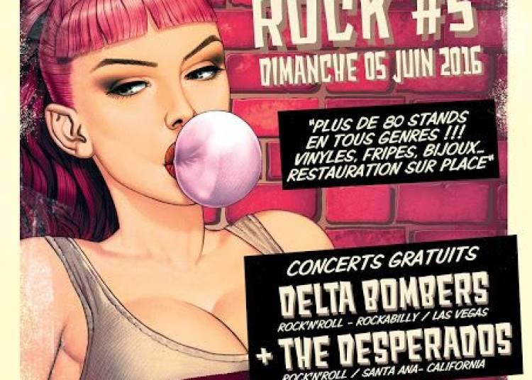 Puces Rock D'ete #5 � Saint Jean de Vedas