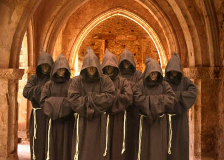 The Gregorian Voices � Tarbes