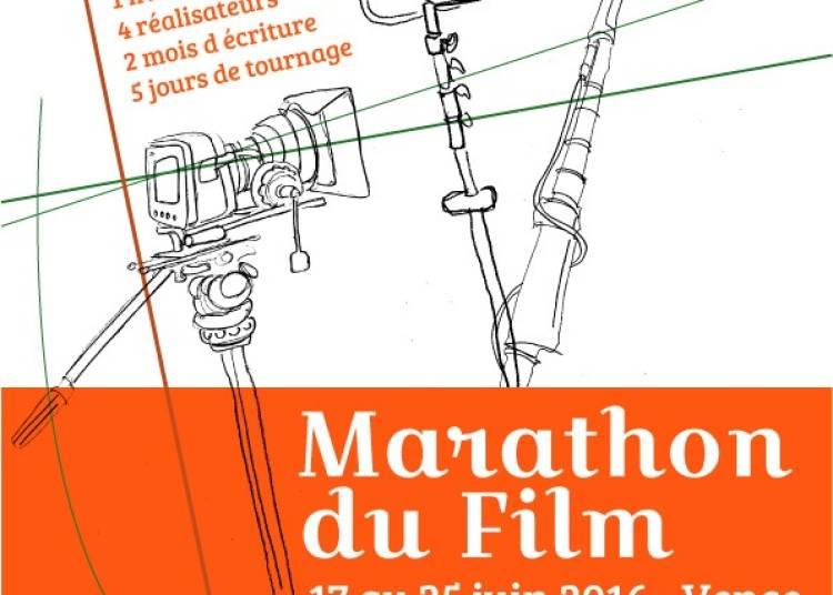 Marathon du Film 2016