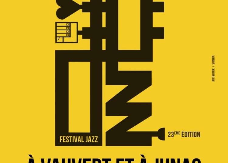Jazz � Junas 2016